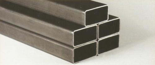 Tubos rectangulares de acero Almarza